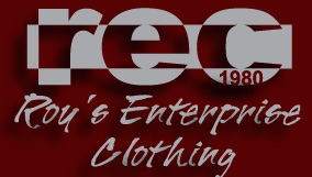 Roys Enterprise Clothing