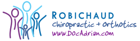 Robichaud Chiropractic and Orthotics