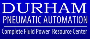 Durham Pneumatic Automation